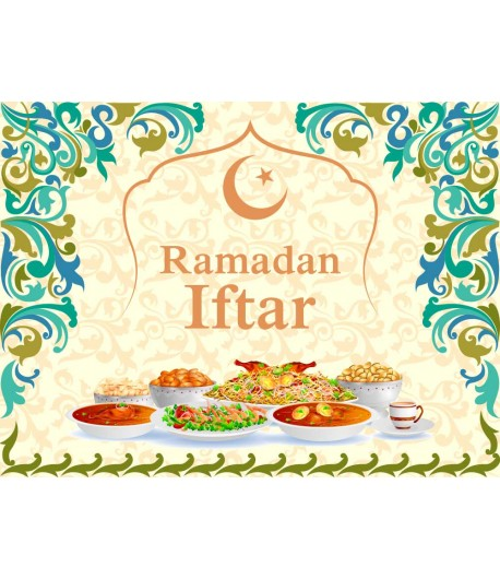 Pack iftar