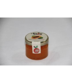 Confiture de papaye-30g